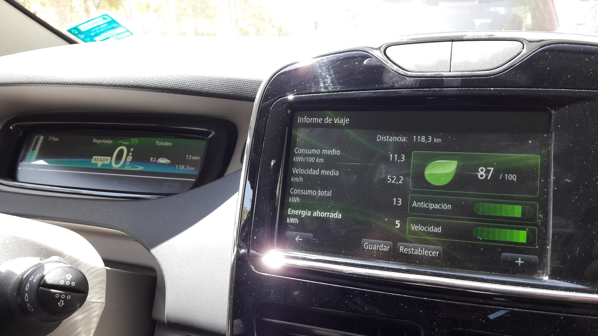 Fallos en la carga de coches eléctricos y los puntos de recarga
