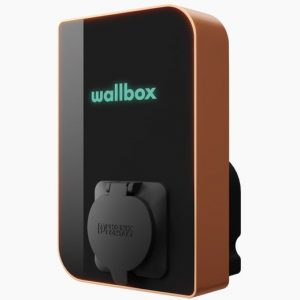 WALLBOX Copper Socket