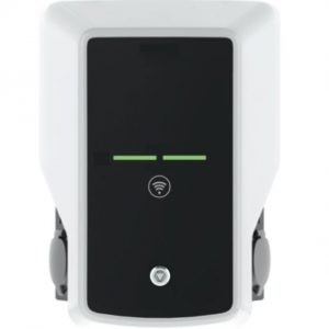 Punto de recarga vehículo eléctrico ENSTO Chago Wallbox 3G