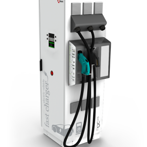 EFACEC Quick Charge 45