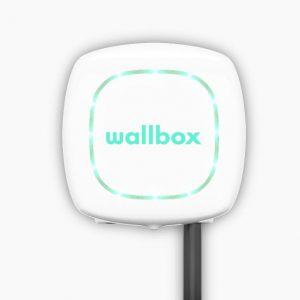 WALLBOX Pulsar | COMPACTO y con más TECNOLOGÍA