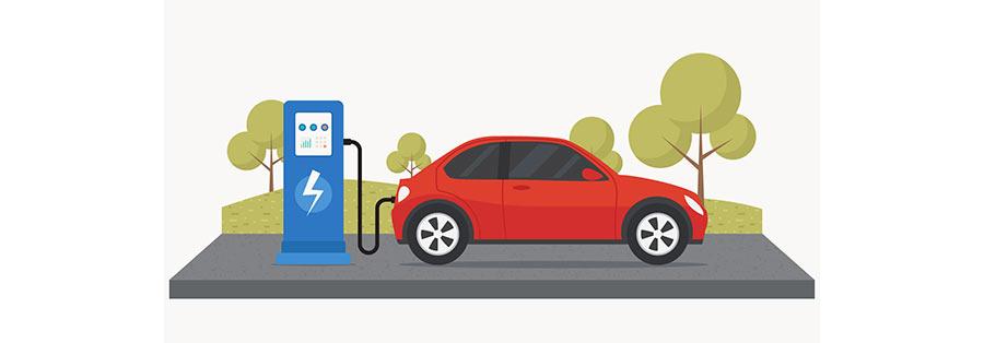 Recarga rápida de vehículos eléctricos